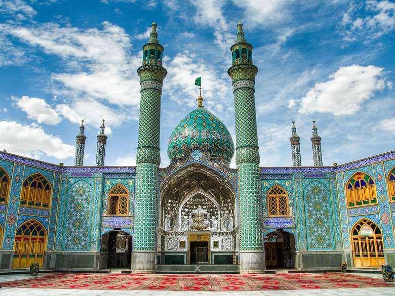 بهترین فصل سفر به اصفهان,بهترین ماه سفر به اصفهان,هزینه سفر به اصفهان