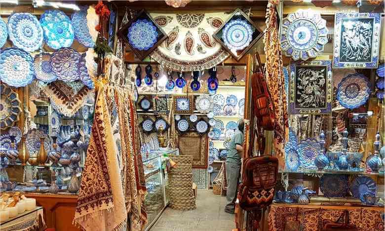 بهترین زمان برای سفر به اصفهان,بهترین زمان سفر به استان اصفهان,بهترین زمان مسافرت به اصفهان