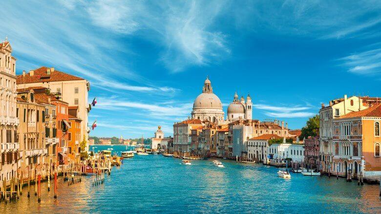 بهترین زمان سفر به ایتالیا,بهترین فصل سفر به ایتالیا,تور سفر به ایتالیا,