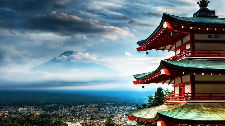 بهترین زمان برای سفر به ژاپن,بهترین زمان سفر به ژاپن,بهترین فصل برای سفر به ژاپن,