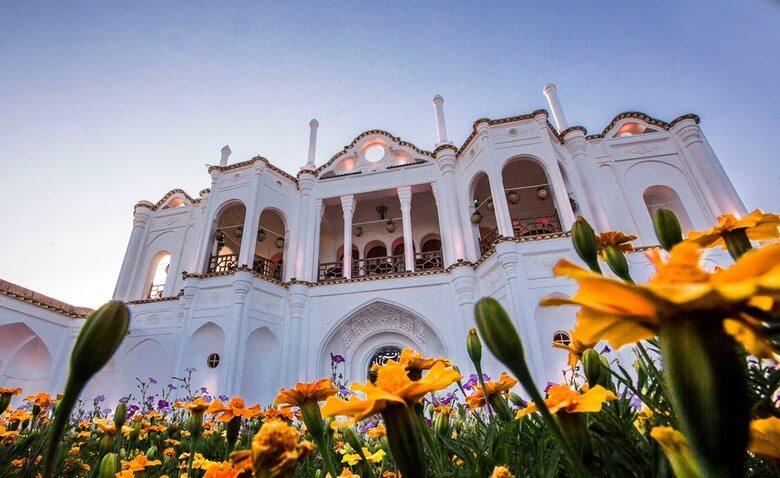 جاذبه های گردشگری کرمان,راهنمای سفر به کرمان,سفر به كرمان,