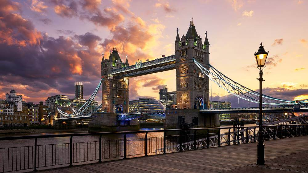 بهترین غذای لندن,تجربه سفر به لندن,تور سفر به لندن