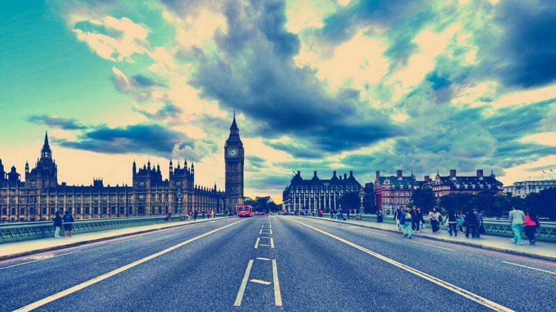 بهترين زمان سفر به لندن,بهترین زمان برای سفر به لندن,بهترین زمان خرید در لندن,