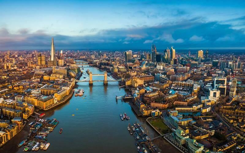 جاذبه های گردشگری لندن,خاطرات سفر به لندن,راهنمای سفر به لندن