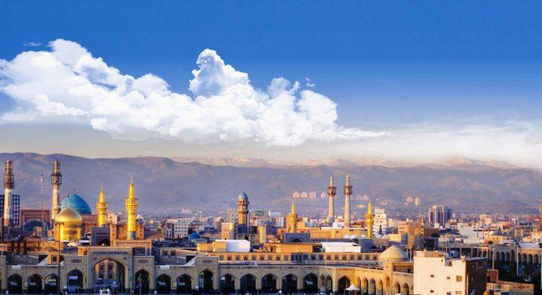 تصویر از بهترین زمان سفر به مشهد