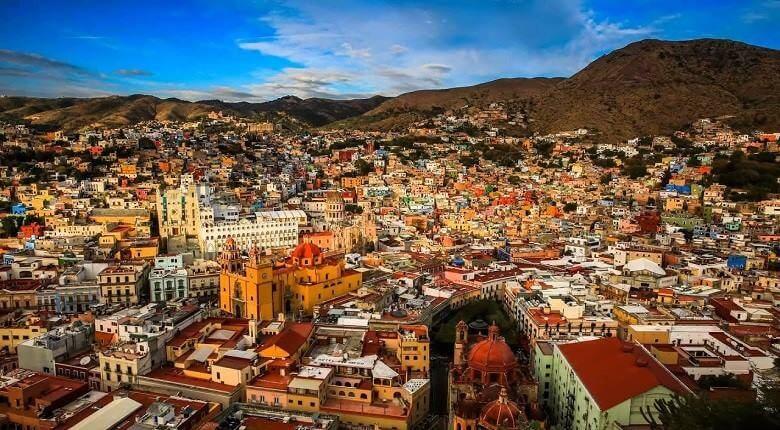 بهترين زمان سفر به مكزيك,بهترین زمان برای سفر به مکزیک,بهترین زمان سفر به مکزیک