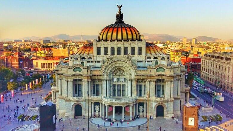 بهترین فصل سفر به مکزیک,خاطرات سفر به مکزیک,راهنمای سفر به مکزیک,