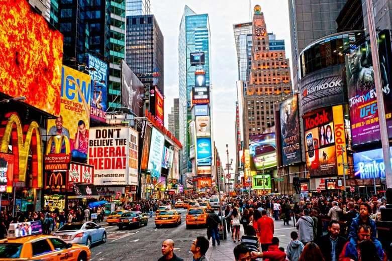 خاطرات سفر به نیویورک,راهنمای سفر به نیویورک,سفر به نیویورک,