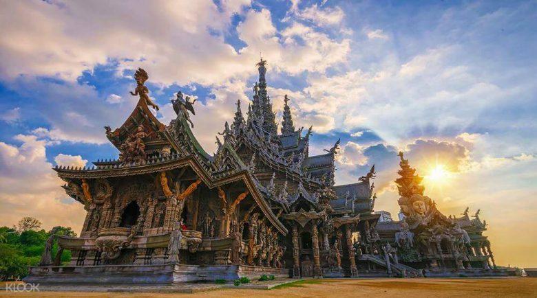بهترين زمان سفر به پاتايا,بهترین زمان سفر به تایلند,بهترین زمان سفر به پاتایا
