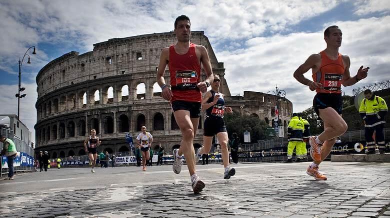 تجربه سفر به رم,جاذبه های توریستی رم ایتالیا,جاذبه های گردشگری رم,