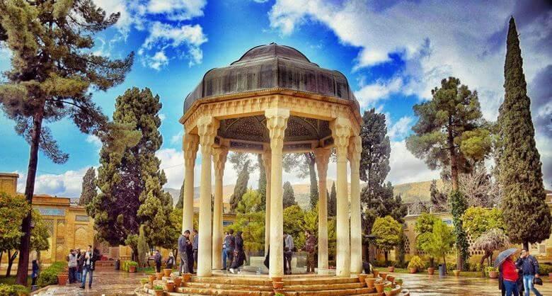 هزینه سفر به شیراز,بهترین زمان سفر به شیراز,بهترین زمان مسافرت به شیراز
