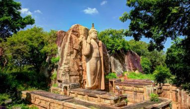 تصویر از بهترین زمان سفر به سریلانکا