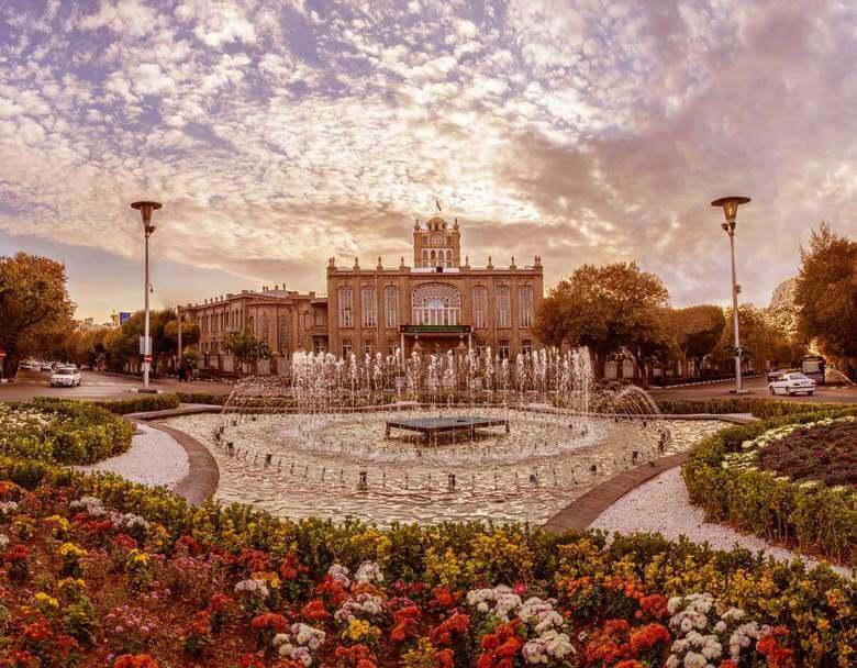 بهترین زمان مسافرت به تبریز,بهترین وقت سفر به تبریز,تجربیات سفر به تبریز