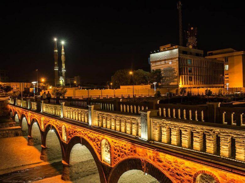 خاطرات سفر به تبریز,راهنمای سفر به تبریز,بهترین زمان برای سفر به تبریز