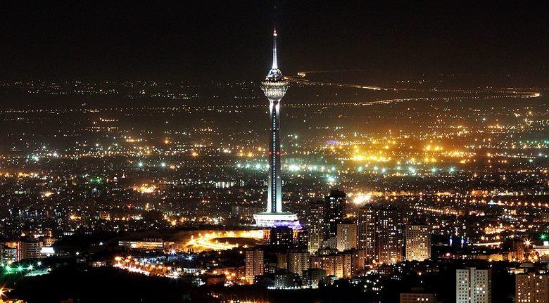 راهنمای سفر به تهران,سفر به تهران,هزینه سفر به تهران