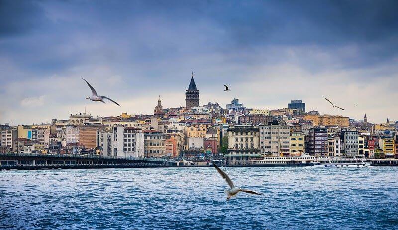زمان مناسب سفر به استانبول,ارزان ترین زمان سفر به استانبول,استانبول کجاست؟