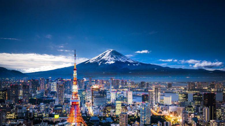 بهترین زمان سفر به توکیو,بهترین زمان سفر به ژاپن,بهترین فصل سفر به توکیو