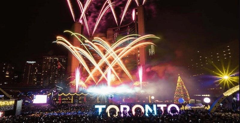 بهترین زمان سفر به تورنتو,بهترین زمان برای سفر به تورنتو,بهترین فصل سفر به تورنتو