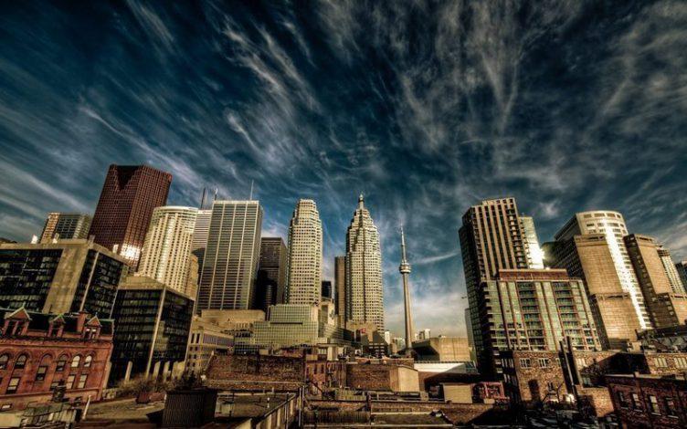 بهترين زمان سفر به تورنتو,بهترین زمان برای سفر به تورنتو,بهترین فصل سفر به تورنتو