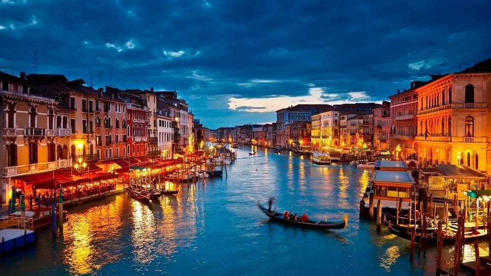 تجربه سفر به ونیز,درباره سفر به ونیز,هزینه سفر به ونیز