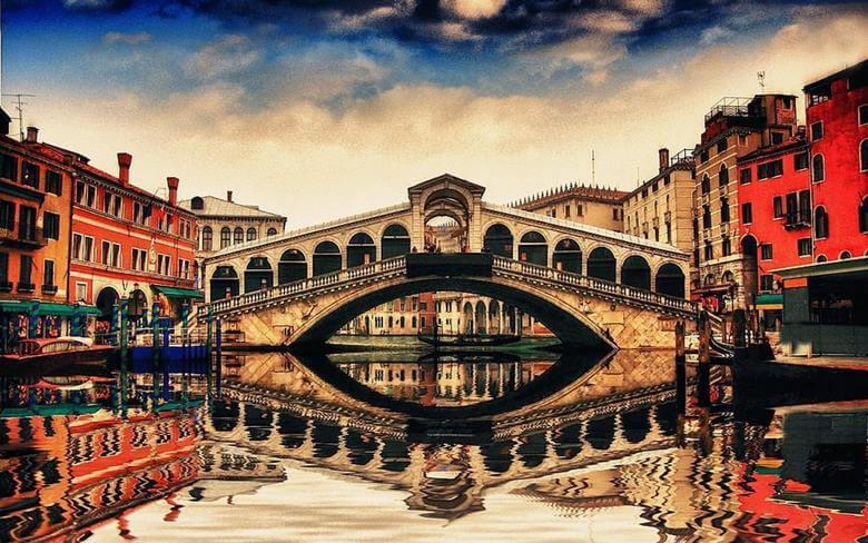 بهترین زمان برای سفر به ونیز,بهترین زمان برای مسافرت به ونیز,بهترین فصل سفر به ونیز