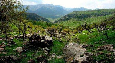 تصویر از 10 تا از بهترین جاذبه های گردشگری یاسوج همراه با عکس