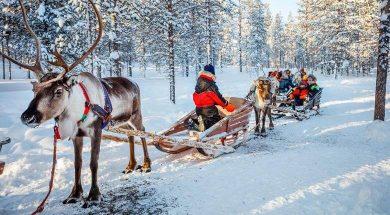 تصویر از 10 تا از بهترین اتفاقاتی که در سفر به فنلاند از آن لذت می برید
