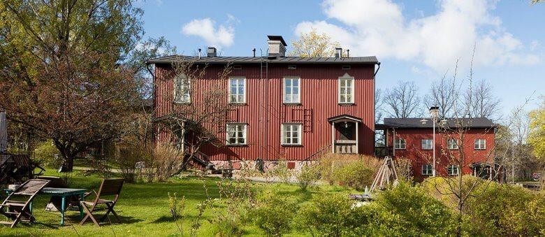 بهترین زمان سفر به فنلاند,خاطرات سفر به فنلاند,شرايط سفر به فنلاند,