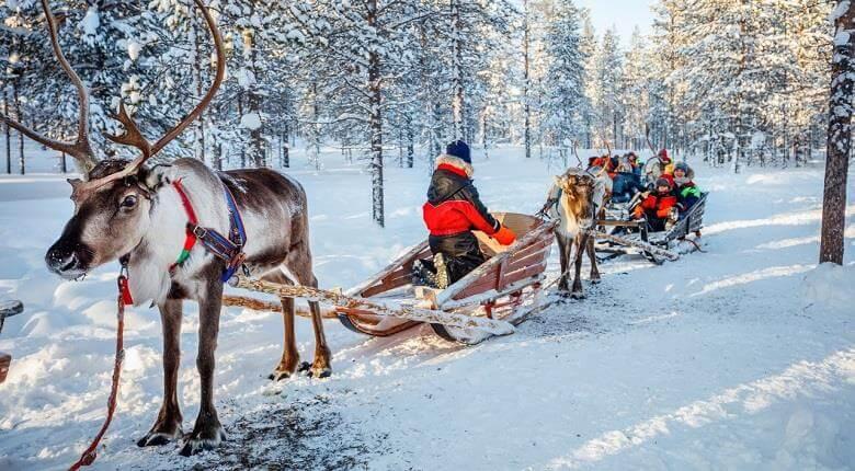 بهترین زمان سفر به فنلاند,خاطرات سفر به فنلاند,شرايط سفر به فنلاند