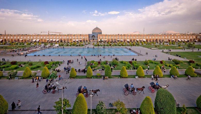 جاذبه های توریستی اصفهان,جاذبه های دیدنی اصفهان,جاذبه های گردشگری اصفهان