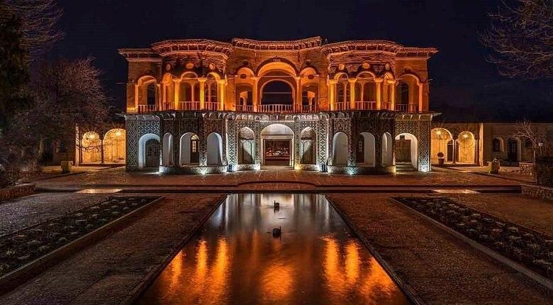بهترین جاذبه های گردشگری کرمان,جاذبه های تاریخی کرمان,جاذبه های دیدنی کرمان
