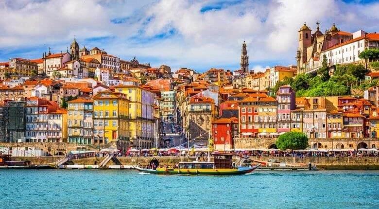 جاذبه های توریستی پرتغال,جاذبه های توریستی کشور پرتغال,جاذبه های دیدنی کشور پرتغال