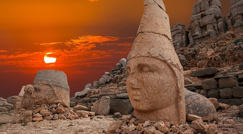 بهترین جاذبه های گردشگری ترکیه,جاذبه های ترکیه,جاذبه های توریستی ترکیه
