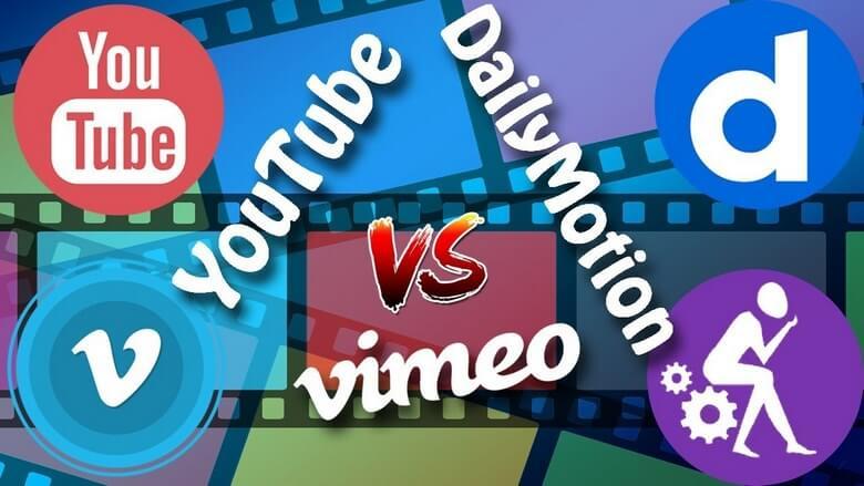 اپلیکیشن اشتراک گذاری ویدئو,بهترین برنامه اشتراک گذاری ویدیو اندروید,بهترین سایت های اشتراک ویدیو,
