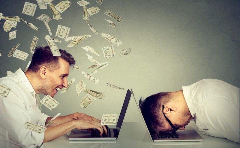 روشی برای ثروتمند شدن,راه های پولدار شدن,رسیدن به ثروت