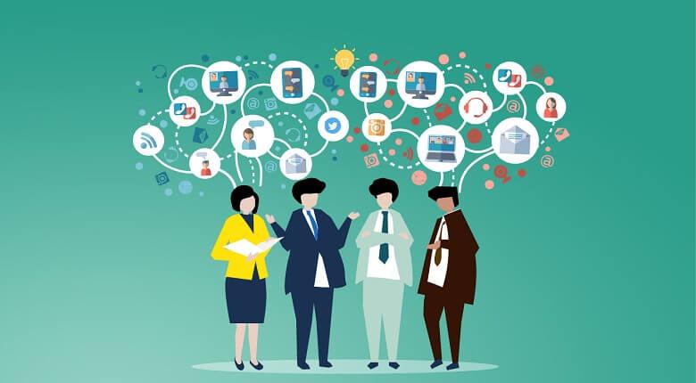 روش برقراری ارتباط با دیگران,روش های برقراری ارتباط,روش های برقراری ارتباط موثر