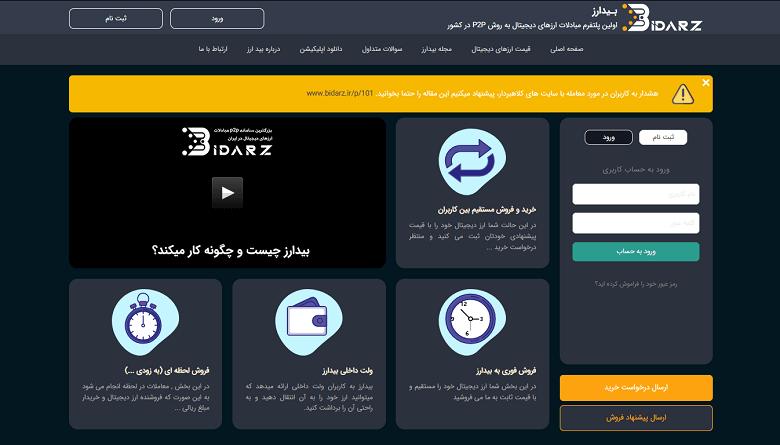 بهترین سایت های ارز دیجیتال,بهترین سایت های قیمت ارز دیجیتال,بهترین صرافی ارز دیجیتال ایران,