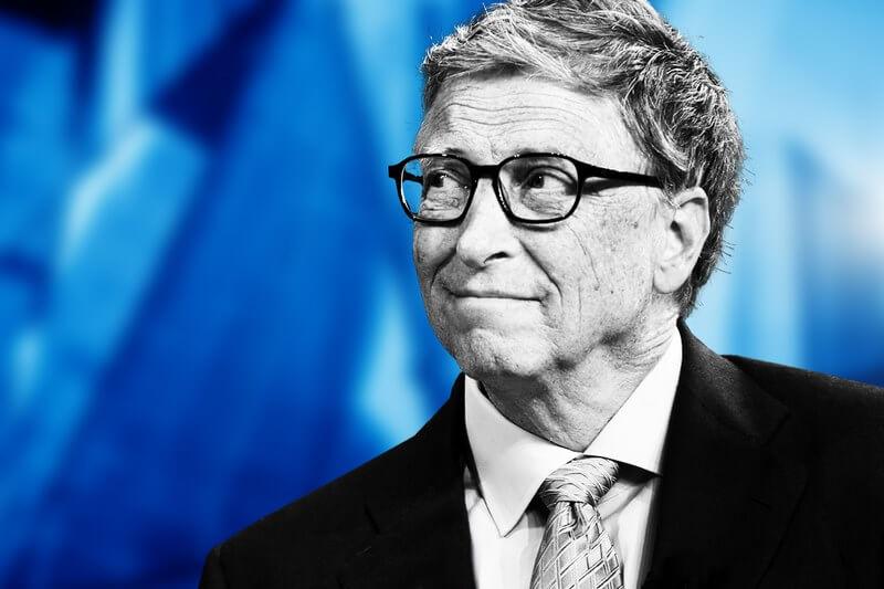 بنیانگذار مایکروسافت,بیل گیتس کیست,بیوگرافی بیل گیتس