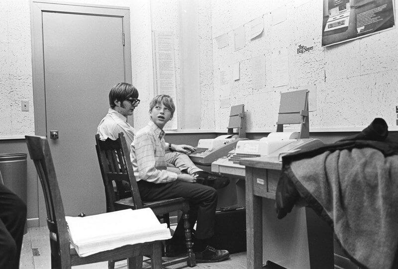 زندگی نامه بیل گیتس کامل,عکس بیل گیتس,بنیانگذار مایکروسافت
