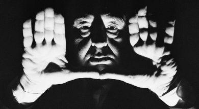 تصویر از زندگینامه آلفرد هیچکاک برترین کارگردان فیلمهای معمایی و دلهره آور