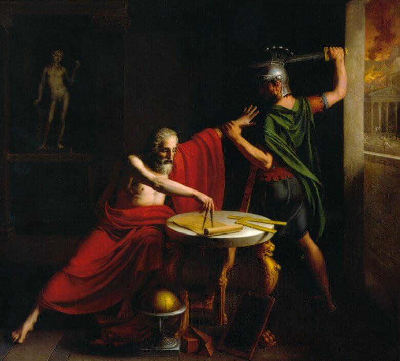 زندگی نامه ارشمیدس,زندگینامه ارشمیدس,زندگینامه ارشمیدس ریاضیدان,