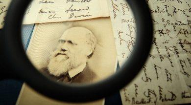 تصویر از زندگینامه چارلز داروین زیست شناس و زمین شناس انگلیسی