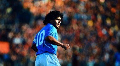 تصویر از زندگینامه دیگو آرماندو مارادونا یکی از بهترین بازیکنان تاریخ فوتبال