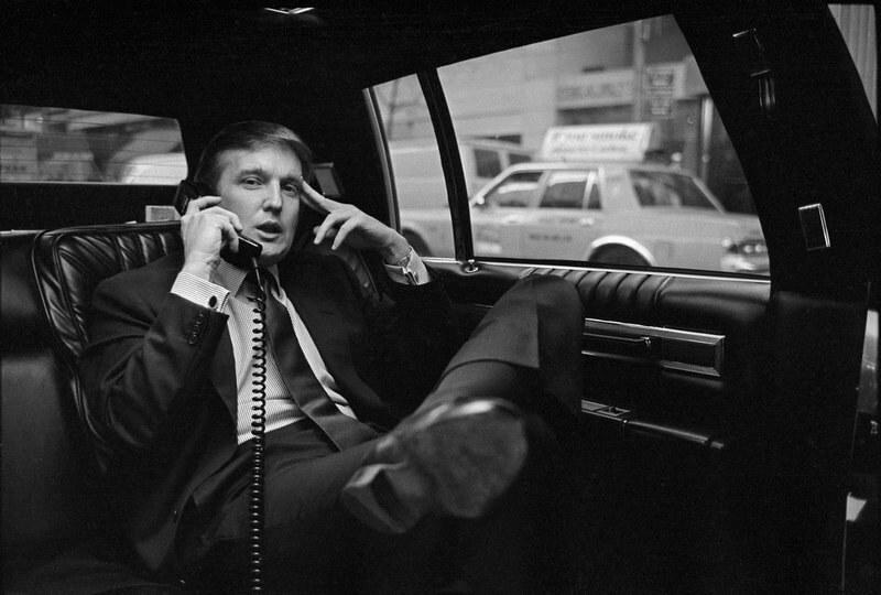 بیوگرافی دونالد ترامپ,دوران نوجوانی دونالد ترامپ,زندگی خصوصی دونالد ترامپ