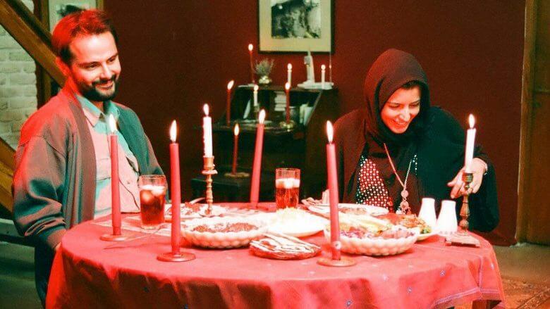 زندگینامه لیلا حاتمی بازیگر,زندگینامه لیلا حاتمی و علی مصفا,عکس لیلا حاتمی,