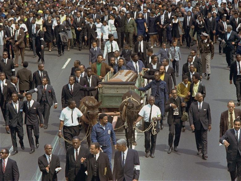 روز مارتین لوتر کینگ,زندگی مارتین لوتر کینگ,زندگی نامه مارتین لوتر کینگ,