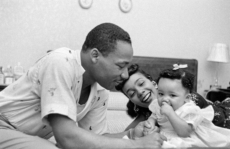 زندگی نامه مارتین لوتر کینگ,زندگینامه مارتین لوتر کینگ,سخنان مارتین لوتر کینگ,
