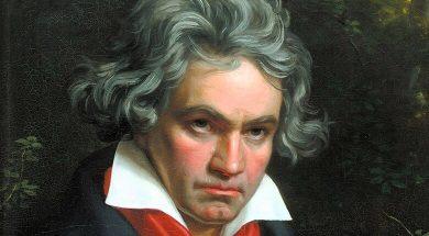 تصویر از زندگینامه بتهوون موسیقی دان و آهنگساز برجسته دنیا