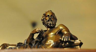 تصویر از زندگینامه افلاطون یکی از بزرگترین فلاسفه جهان