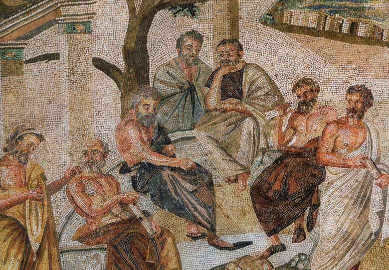 زندگینامه افلاطون,عکس افلاطون,فلسفه افلاطون,